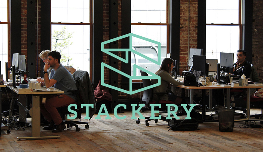 Stackery Welcomes Abner Germanow