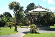 morrab gardens penlee park plants wildlife