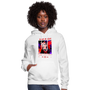 Just a Girl who loves Anime Women's Hoodie - white