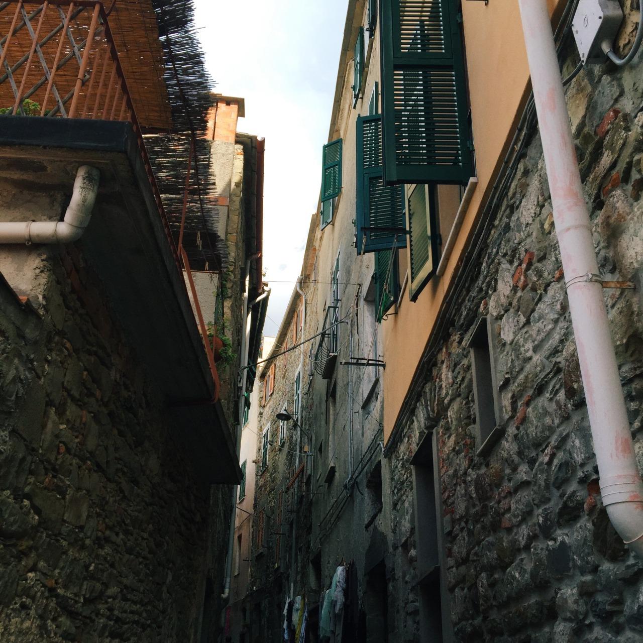 Day 18:Piza - Cinque terre - Florence