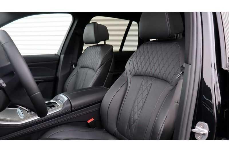 BMW X5 M50d High Executive Harman/Kardon, Panoramadak, Soft-Close, DAB afbeelding 4