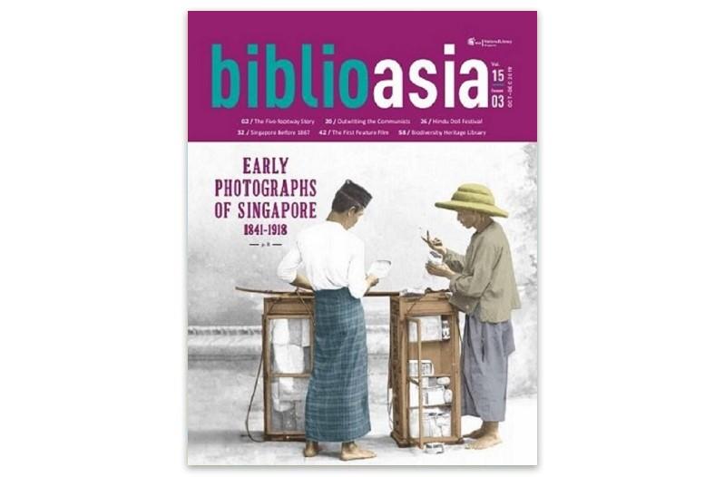 BiblioAsia 15-3 cover