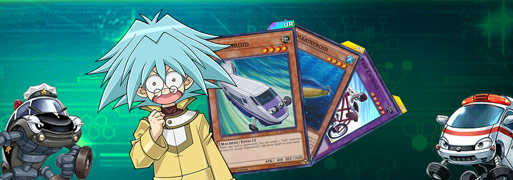 Syrus Truesdale's Road to Duel Links | Duel Links Meta
