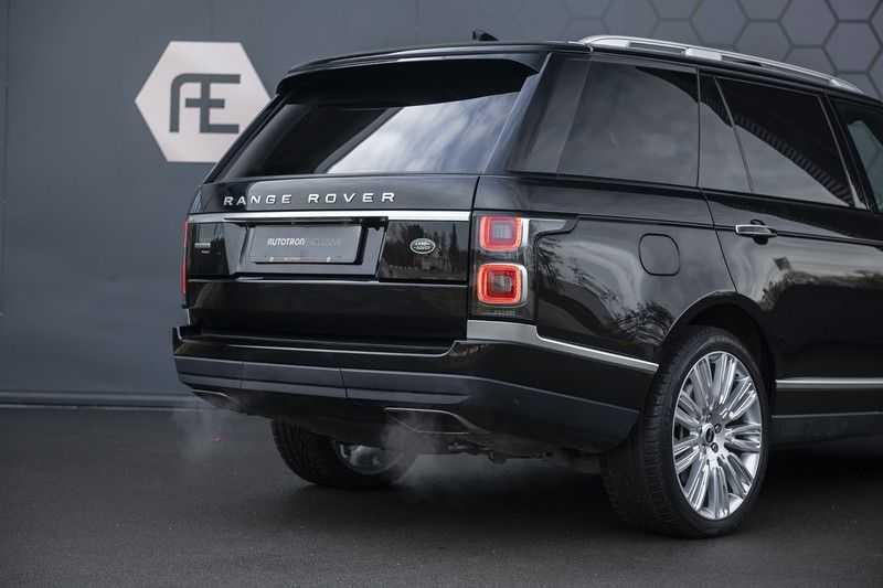 Land Rover Range Rover P400e LWB Autobiography Rear Executive Class Seats afbeelding 12