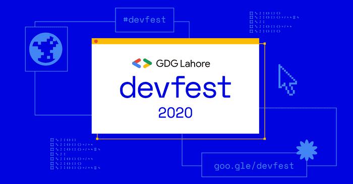 Devfest Lahore 2020
