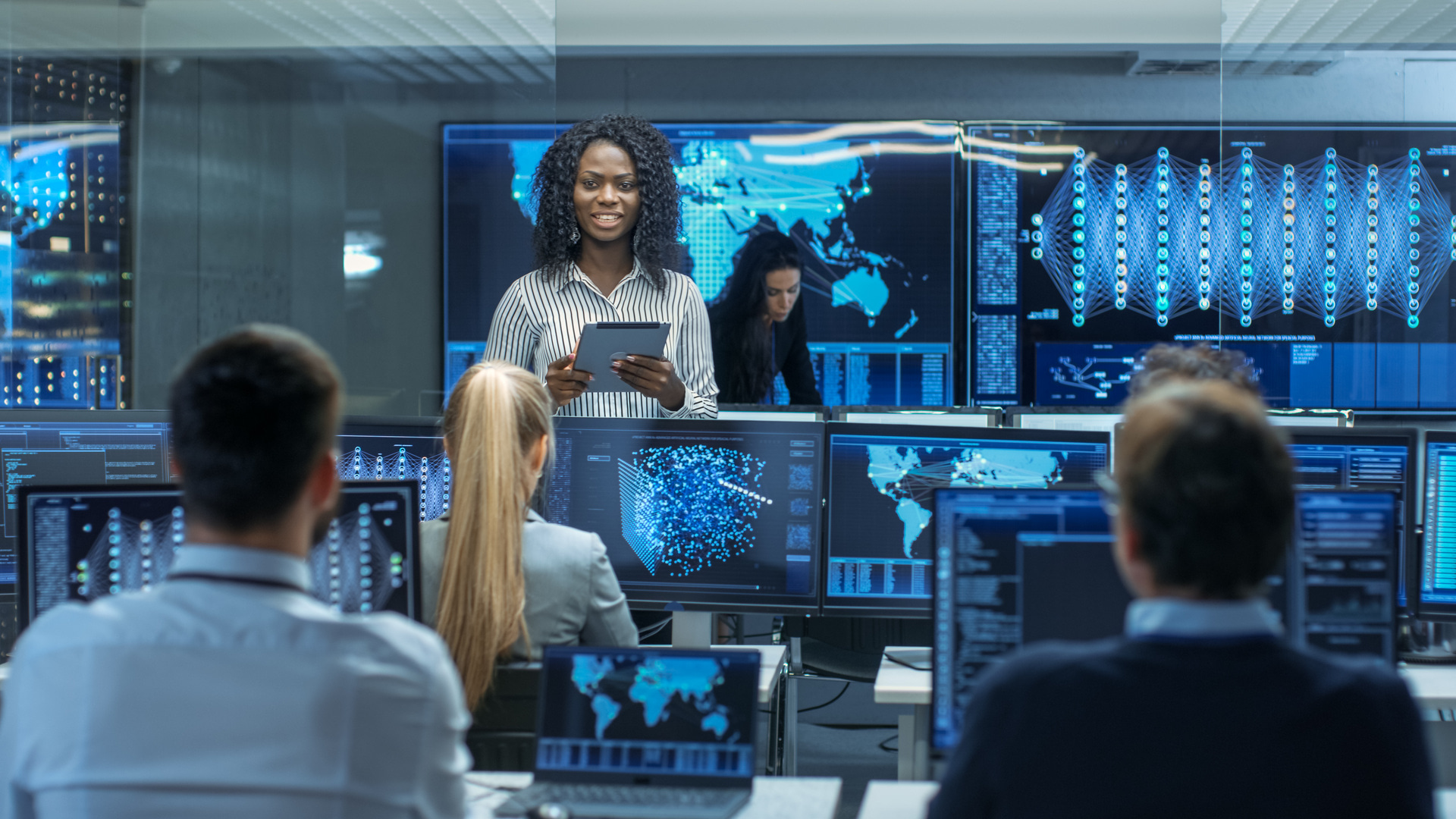 Data Science Leaders