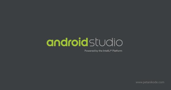 Cara Install Android Studio di Linux