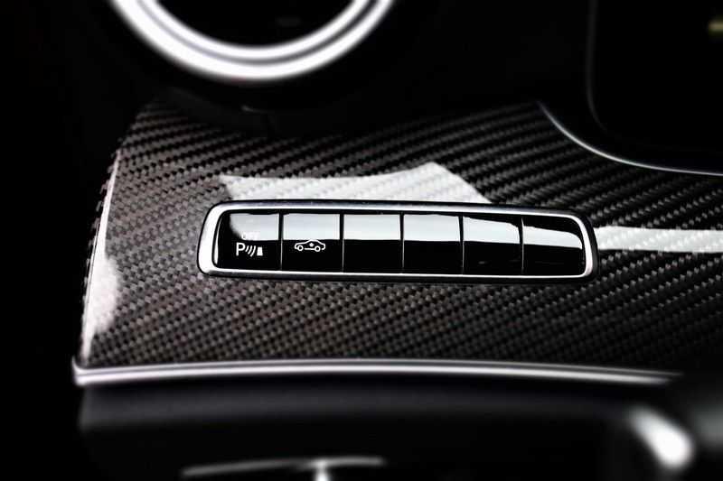 Mercedes-Benz E-Klasse 63 S AMG 4Matic-plus|kuipstoelen|pano|carbon afbeelding 14