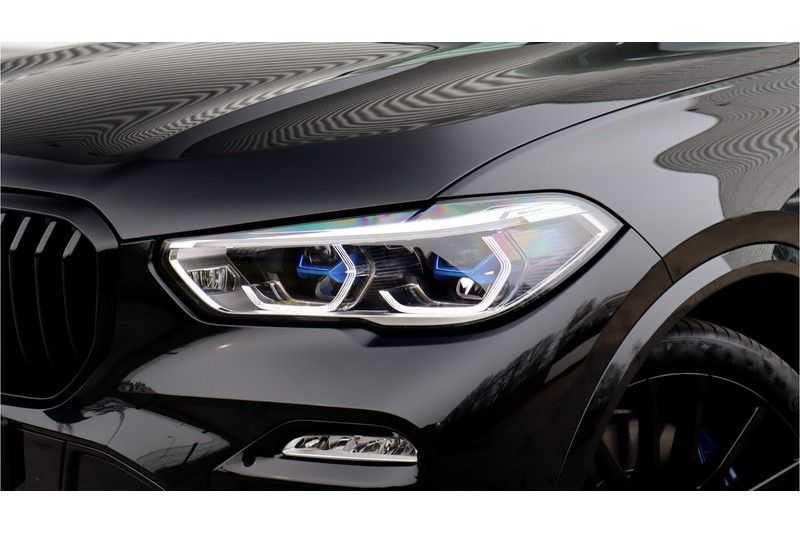 BMW X5 M50d High Executive Harman/Kardon, Panoramadak, Soft-Close, DAB afbeelding 25