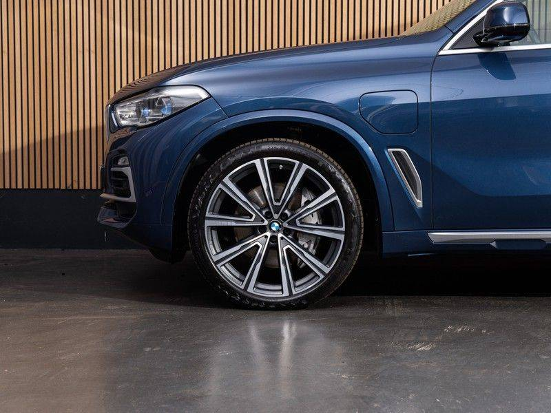 "BMW X5 xDrive45e X-LINE,22"",HARMAN KARDON afbeelding 10"