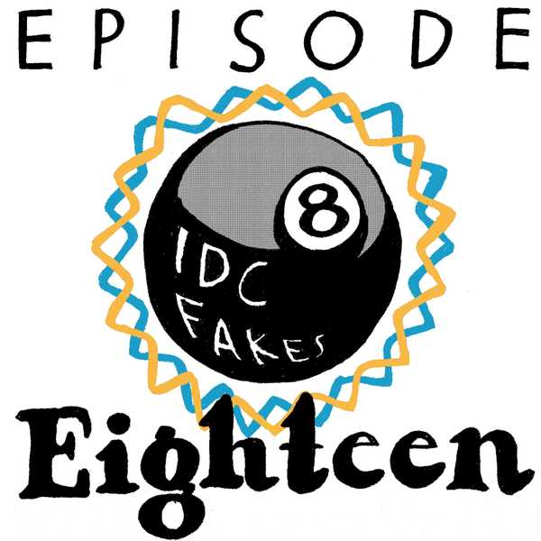 Cover Art for Eve Proper: The IDC Explained