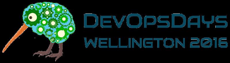 DevOpsDay Wellington 2016
