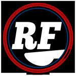 Ron Foods Logo Color