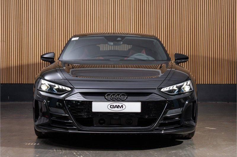 "Audi e-tron GT PRIJS IN. BTW, B&O,21"",LASER,SPORSTOELEN afbeelding 5"