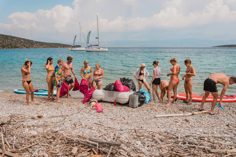 Mission Possible: Fighting Plastic Pollution At Sea – Together