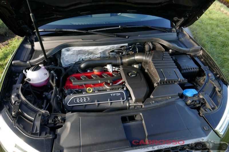 Audi Q3 2.5 TFSI RS QUATTRO afbeelding 3