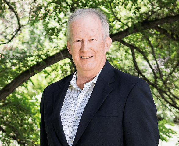 Jim Pfrommer, Past Board Chair