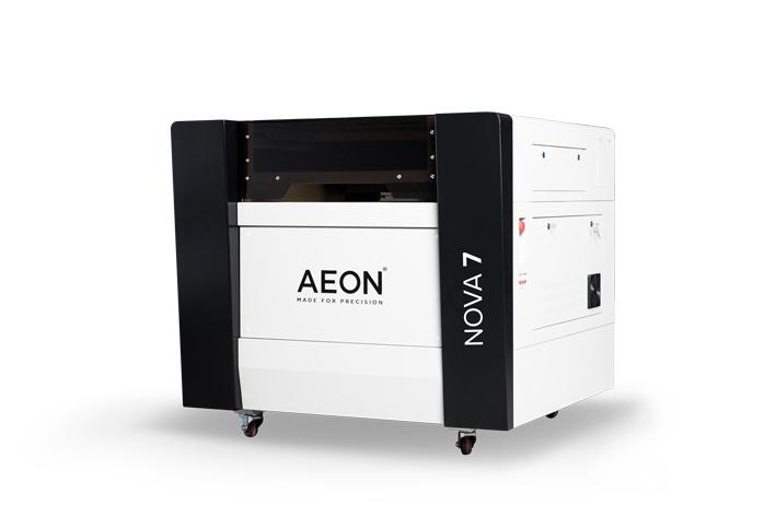 Aeon Nova 7 front view
