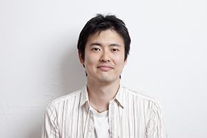 岩崎 大輔 / Daisuke Iwasaki