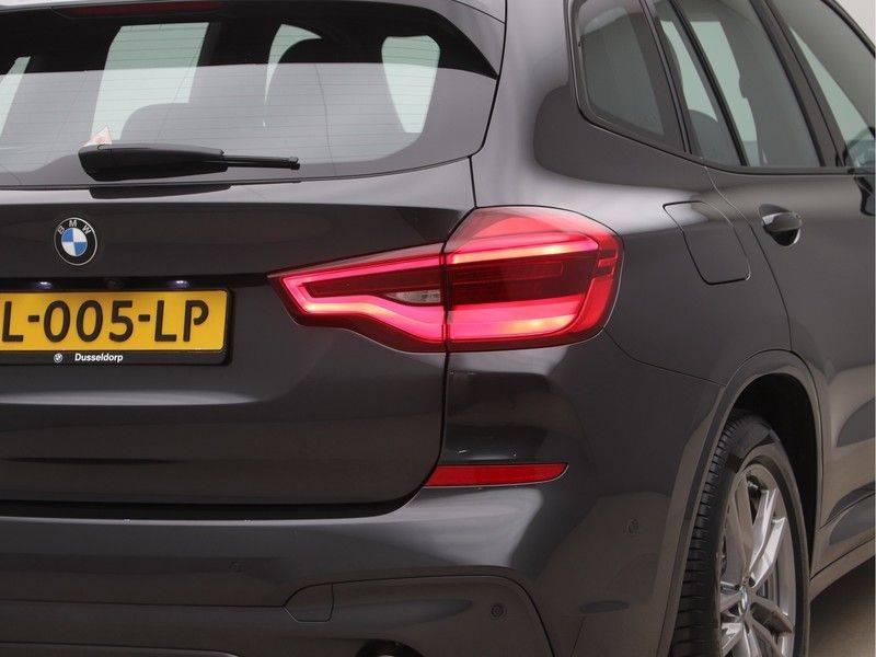 BMW X3 xDrive 20d High Executive afbeelding 21