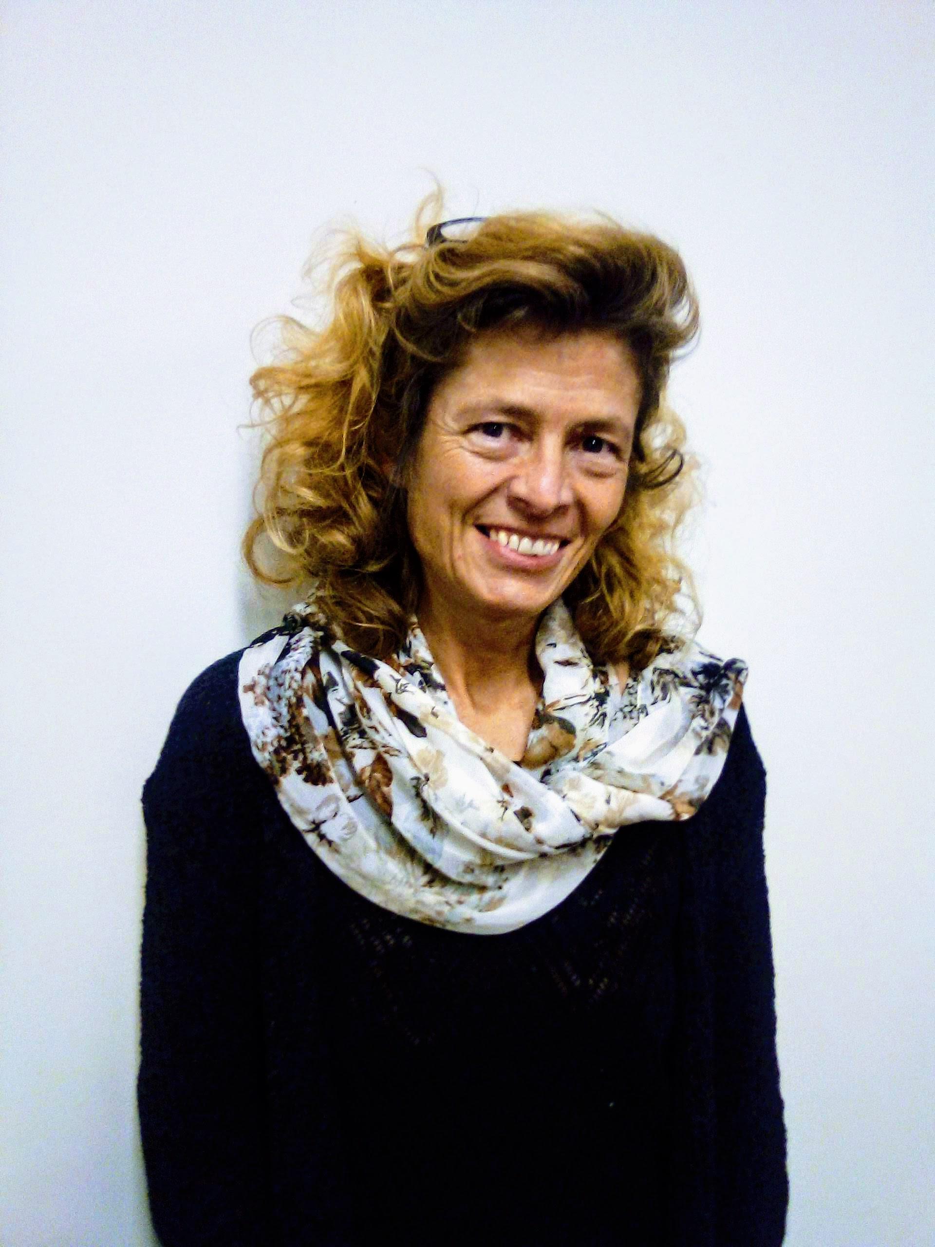 Elizabeth Metcalf