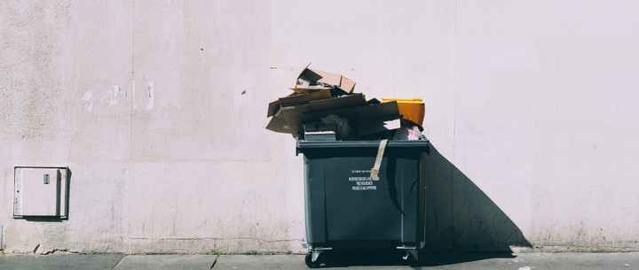 garbage what drains your willpower and how to restore it mike zetlow