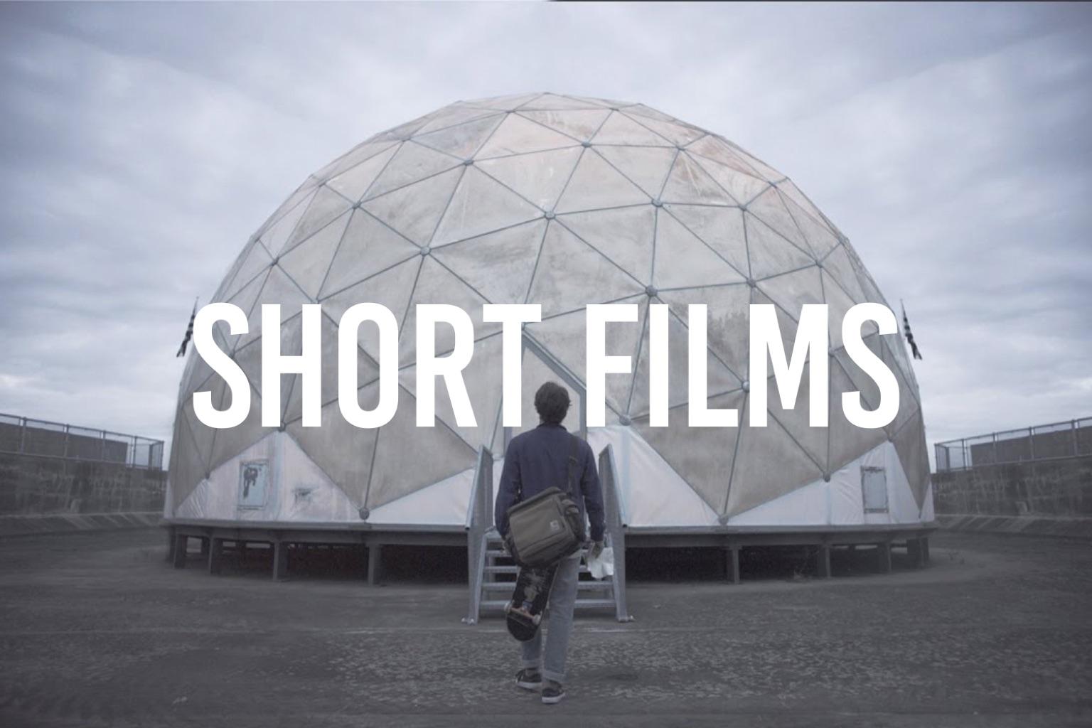 New channel: Short Films