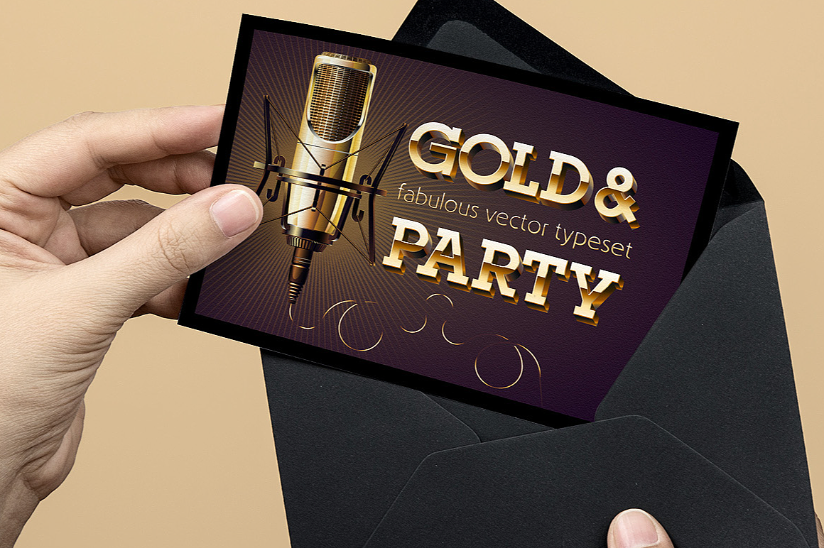 Golden 3D Slab Typefaces images/promo_5.png