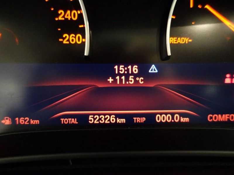 BMW 5 Serie Touring 520i High Exe 210pk M- Perfomance Powerkit- Pano, Leer, Full afbeelding 7