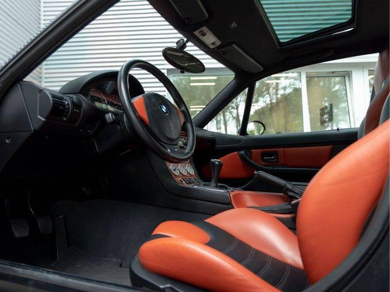 BMW Z3 Coupé 3.2 M Coupé afbeelding 18