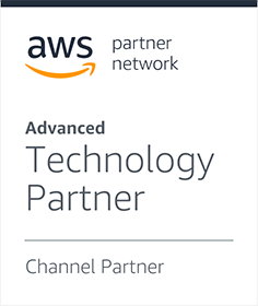 AWS Advanced Technology Partner