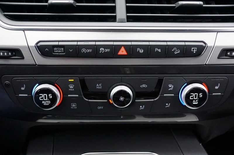 Audi Q7 3.0 TDI quattro Pro Line S S-Line / Head-Up / ACC / Side & Lane Assist / Sepang / 45dkm NAP! afbeelding 14