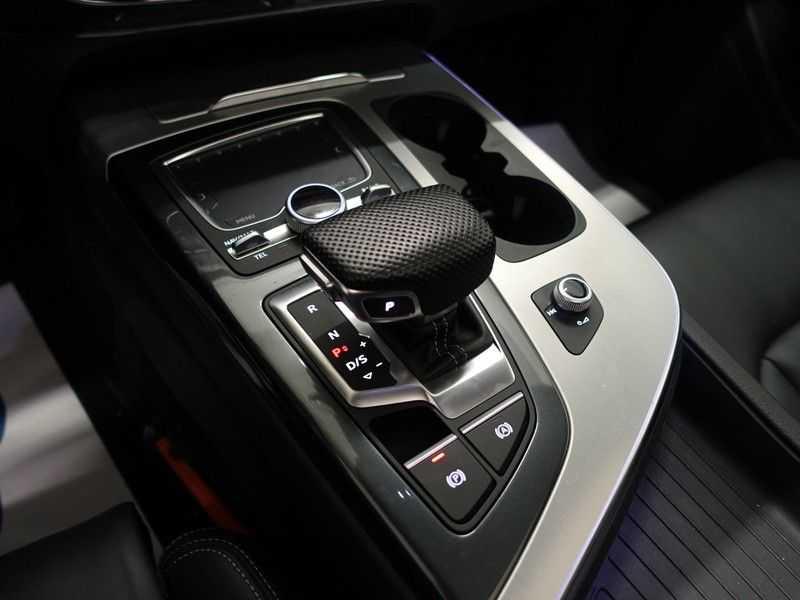 Audi Q7 3.0 TDI e-tron 374pk Quattro S-Line - Pano, Virtual Cockpit, Camera, Leer, Full! afbeelding 20