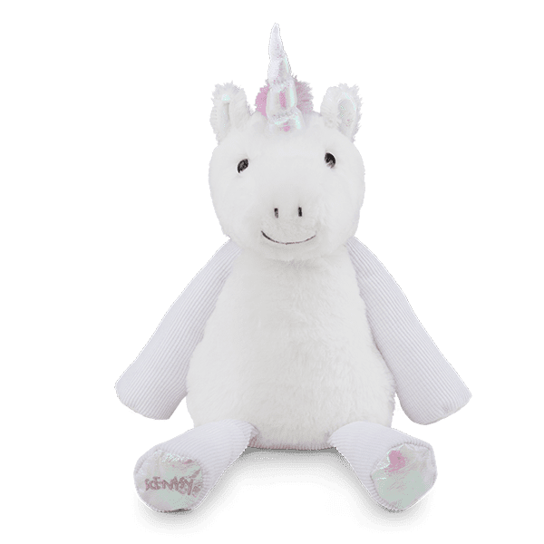 Stella the Unicorn Scentsy Buddy – 10ᵗʰ Anniversary Edition