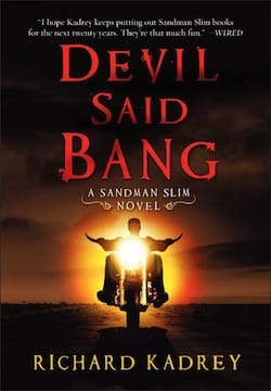 Devil Said Bang cover