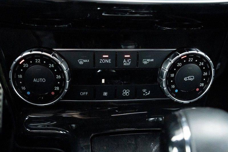 Mercedes-Benz G-Klasse 350 D 245pk Sportpakket Schuifdak Distronic Stoelventilatie afbeelding 25