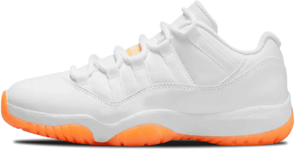 Nike Air Jordan 11 Low WMNS