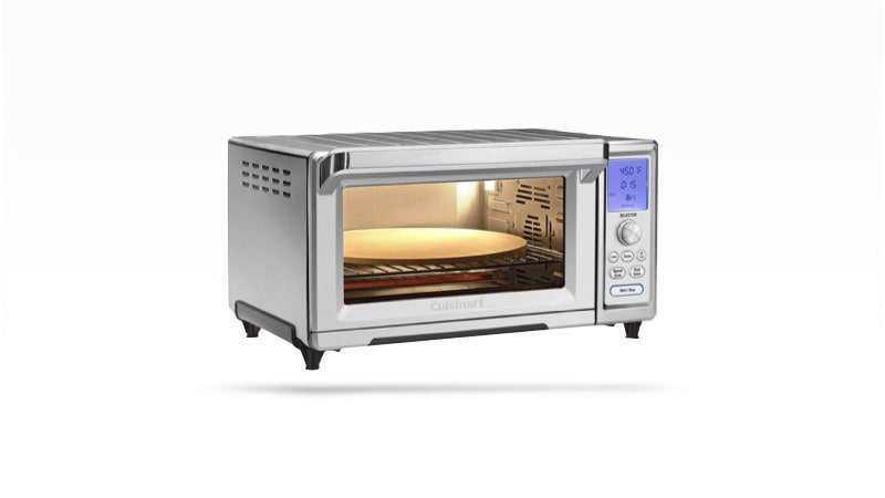 Cuisinart TOB-260N1 Chef's Toaster Oven