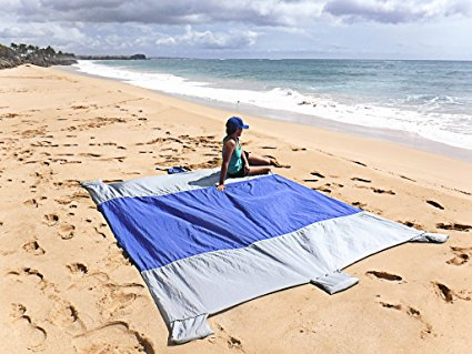 WildHorn Outfitters Escape Beach Blanket
