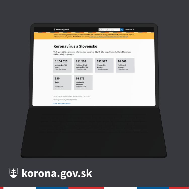 Korona case study