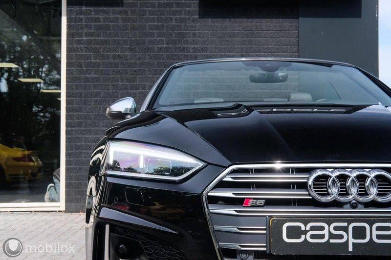Audi S5 3.0 TFSI Quattro Pro Line Plus afbeelding 4