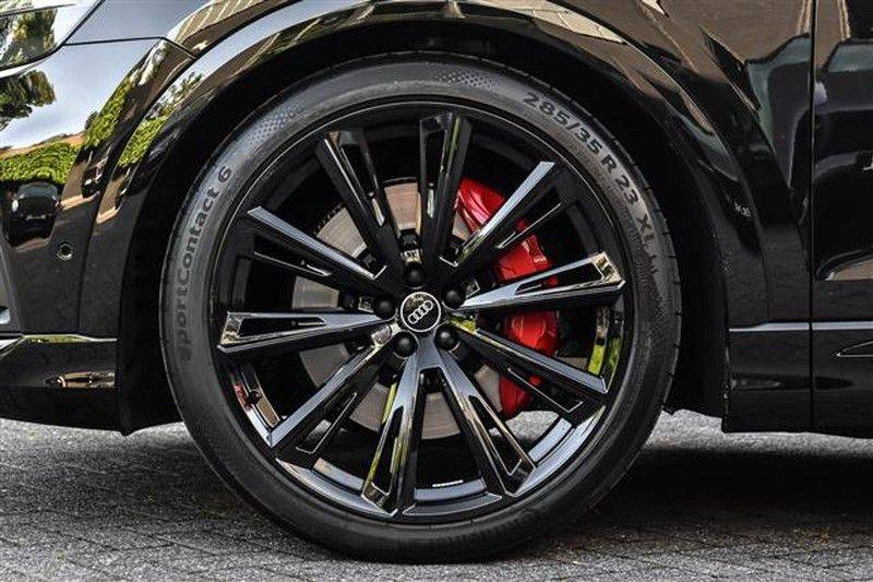 Audi SQ8 4.0 TFSI NP.207K 23INCH+PANO.DAK+360CAM+HEADUP afbeelding 20