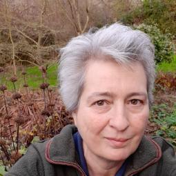 Sarah Milliken
