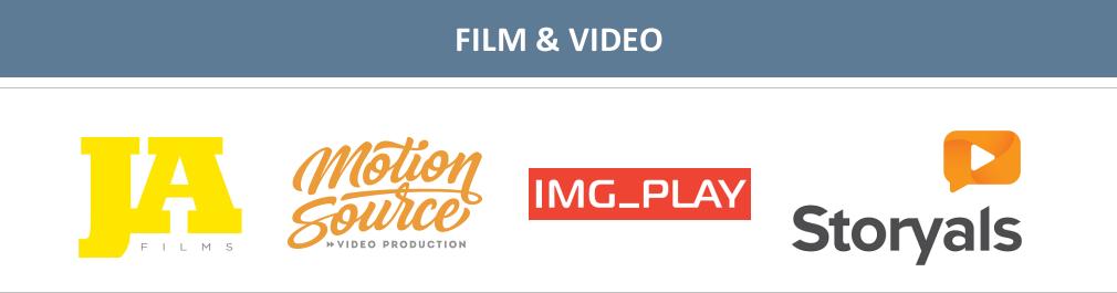 Email Signatures Film Video