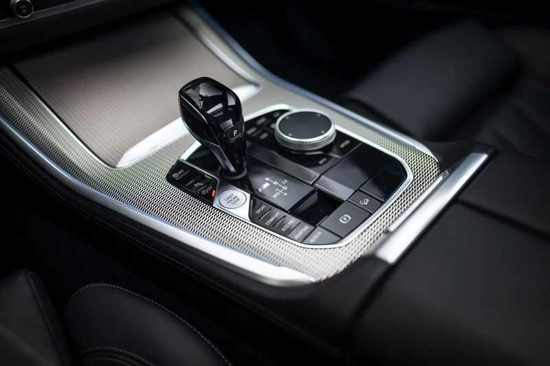 BMW X5 M50d High Executive *Pano / Standkachel / Laserlight / Head-Up* afbeelding 13