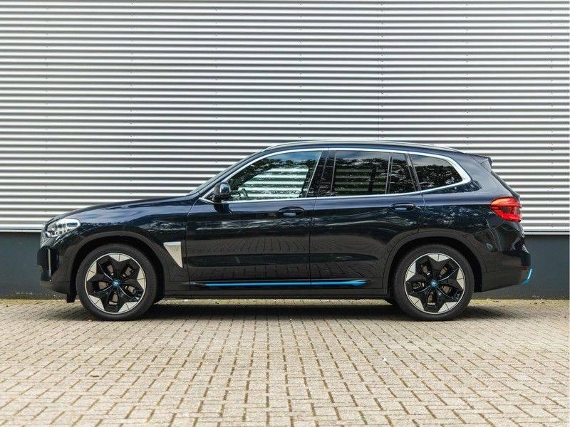 BMW iX3 High Executive - Trekhaak - Direct Beschikbaar! afbeelding 7