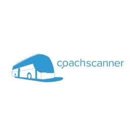 Coach Scanner logo