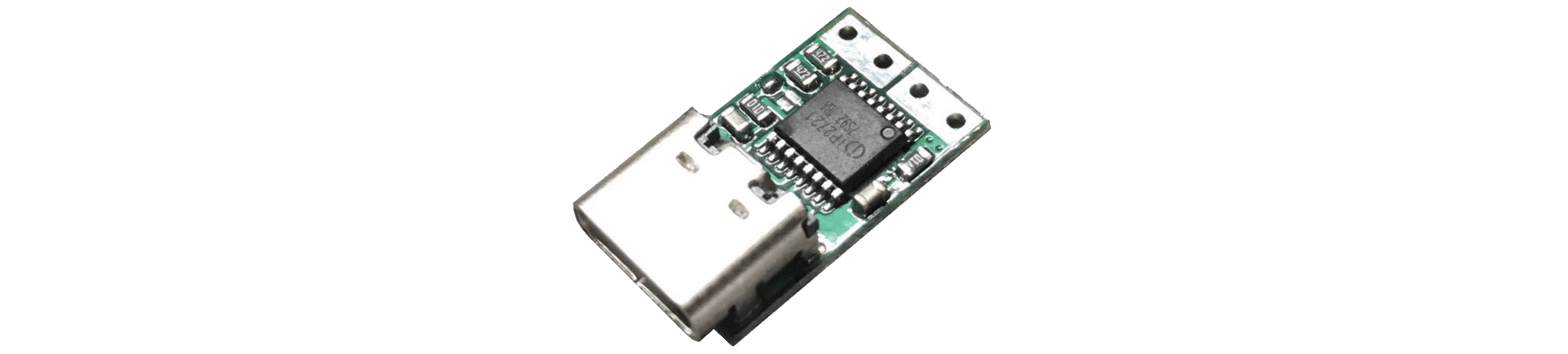usb-c pd decoy board