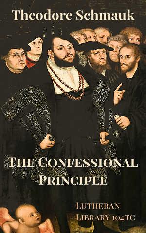 Confessional Principle