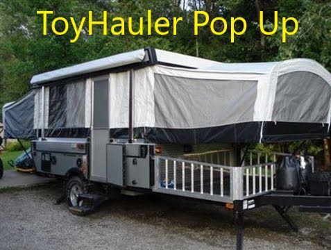 Toyhauler